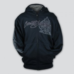 Spades Full Zip