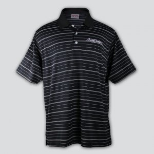 Micro Stripe Polo