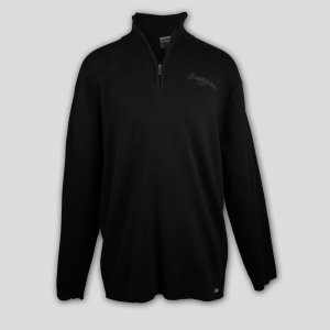 1/4 Zip Sweater 2013