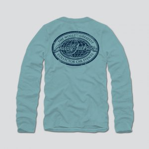 Long Sleeve Pigment Globe